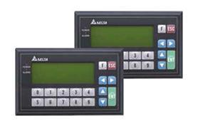 台达数字输入型文本控制器 TP04P系列一体机