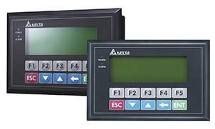 台达TP04G-AL-C/TP04G-AL2功能键型文本显示器