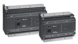 台达DVP-ES2/EX2/ES2-C 系列PLC可编程控制器