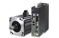 台达ASDA-A2系列符合新型化的伺服产品