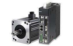 台达ASDA-A2高机能型伺服驱动系列产品