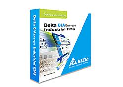 台达DIAEnergie IEMS 工业能源管理系统