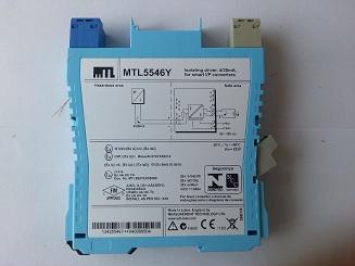 MTL安全栅MTL5546Y