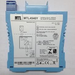MTL安全栅MTL4546Y