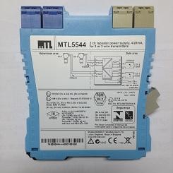 MTL安全栅MTL5544