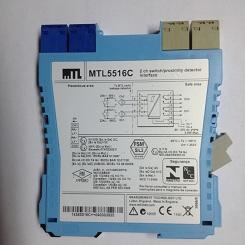 英国MTL安全栅MTL5516C