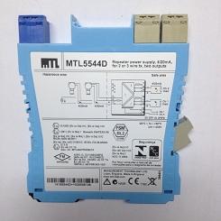 MTL安全栅MTL5544D