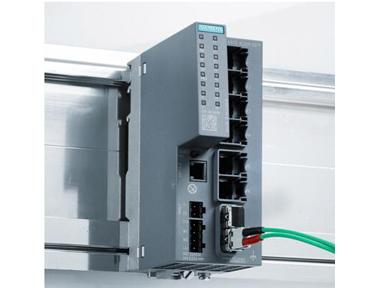 西门子SCALANCE XC200工业以太网交换机
