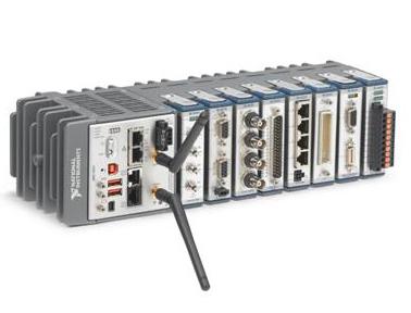 NI1.33 GHz双核CPU、160T FPGAWi-Fi控制器