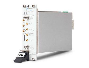 NI第二代PXI矢量信号收发仪PXIe-5840