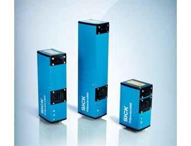 西克 TriSpector1000系列3D视觉传感器