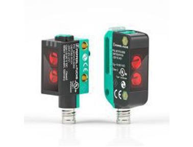倍加福全新一代光电传感器R100/R101系列