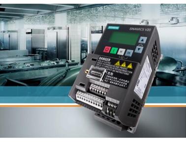 西门子FS AA和FS AB尺寸Sinamics V20变频器