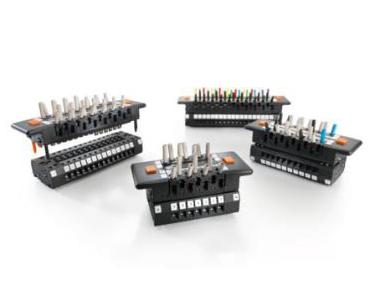 魏德米勒WIPRO继电保护及自动化设备测试接口