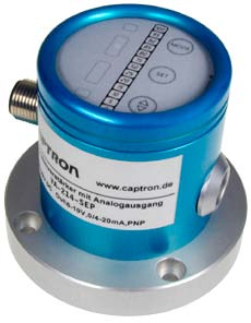 凯本隆放大器(分离式液位传感器)