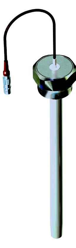 凯本隆液位探测棒(分离式液位传感器)