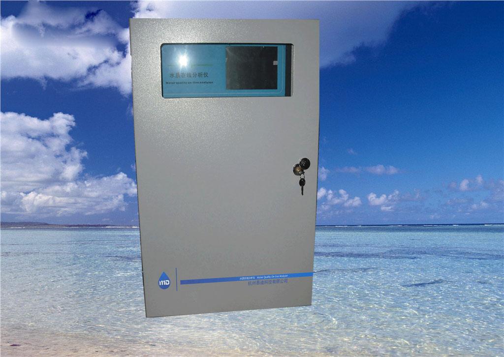 慕迪科技WTox-8000型水质生物毒性在线分析仪