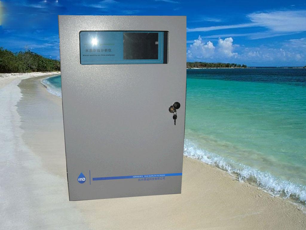 慕迪科技T8000-Cr6型六价铬在线分析仪