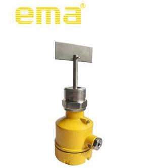 伊玛全新推出SRE系列防爆阻旋式料位开关