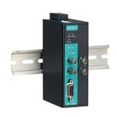 光纤转换器MOXA ICF-1280I-S-ST-T代理