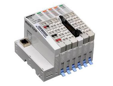 MODBUS TCP网络适配器 NA-9189