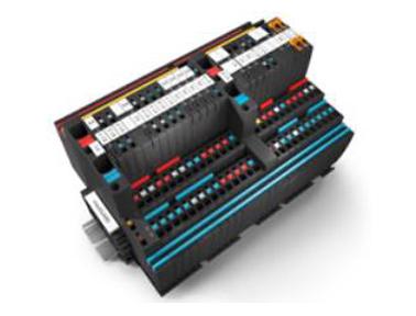 魏德米勒Klippon Connect应用类接线端子——控制电压分配