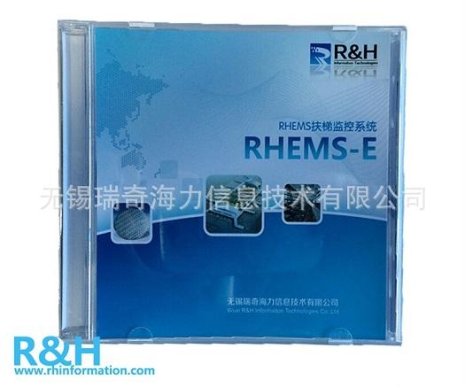 瑞奇海力扶梯综合监控系统RHEMS-E