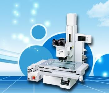 瑞奇海力RHVisionSys 显微测量分析软件