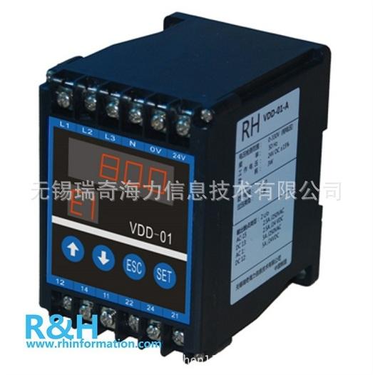 瑞奇海力高精度电压检测仪VDD