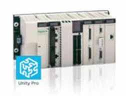 施耐德电气Modicon Premium过程自动化控制平台