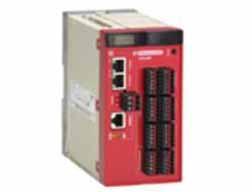 施耐德电气XPSMF PLC安全控制模块