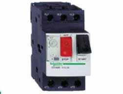 施耐德电气进口TeSys GV2电动机断路器