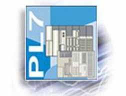 施耐德电气PL7可编程控制器
