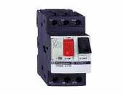 施耐德电气国产TeSys GV2电动机断路器