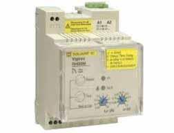 施耐德电气Vigirex接地故障保护产品