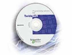 施耐德电气Twido Soft软件平台
