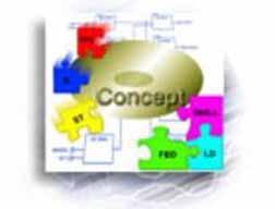 施耐德电气Concept分布式I/O
