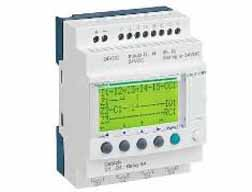 施耐德电气Zelio Logic商用可编程控制器