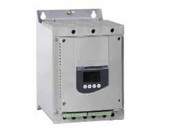 施耐德电气ATS48软起动器