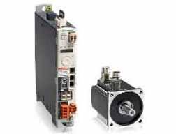 施耐德电气Lexium 32伺服驱动器