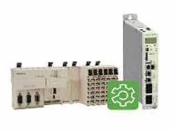 施耐德电气LMC058 & LMC078运动控制器
