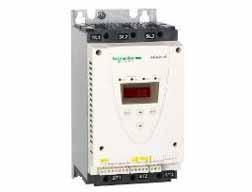 施耐德电气ATS22软启动器