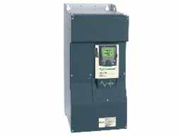 施耐德电气Altivar AFE 有源前端标准变频
