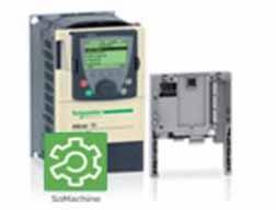 施耐德电气ATV-IMC运动控制器
