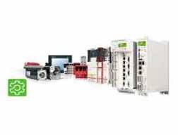 施耐德电气PacDrive3运动控制器