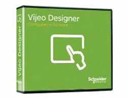 施耐德电气Vijeo Designer HMI 配置软件