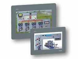 施耐德电气睿易系列 Magelis GXU小型及高级面板