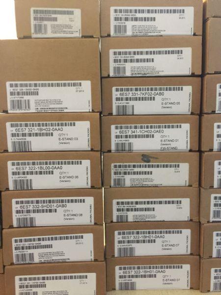 西门子PLC代理商6ES7 314-6CH04-0AB0现货报价