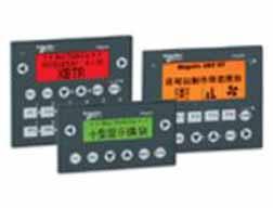 施耐德电气Magelis XBT N, R, RT小型及高级面板