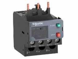 施耐德电气EasyPact TVR热过载继电器